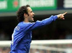 Ricardo Carvalho bleibt bei Chelsea.