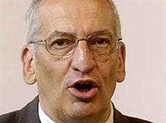Bildungsminister Pascal Couchepin steht voll hinter Ralph Eichler, dem neuen ETH-Präsidenten.