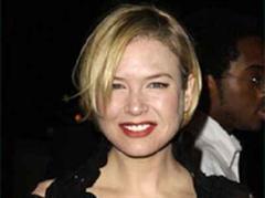 Renée Zellweger ist schon wieder Single.