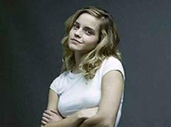 Emma Watson studiert an der Brown Universität in Rhode Island.