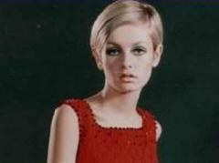 Twiggy veranlasste in den 60er Jahren unzählige Teenager zu radikalen Abmagerungskuren.