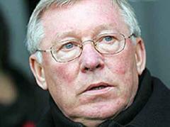 Auch Alex Ferguson muss mal in den Ruhestand.