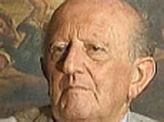 Jean-Pierre Beuret, Präsident der Loterie Romande.