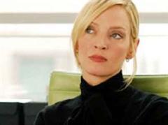 Uma Thurman in «The Accidental Husband» (2008)
