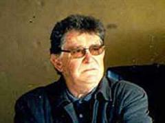 Ermanno Olmi wurde 1931 in Bergamo geboren.