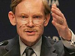 Weltbank-Präsident Robert Zoellick. (Archivbild)
