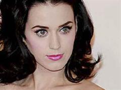 Trinkfeste Katy Perry