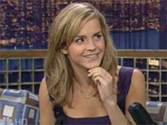 Ist wieder Single: Emma Watson.