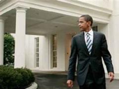 Wo gehts jetzt lang? US-Präsident Barack Obama.