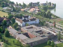 Die Frau wird im  Kantonsspital Münsterlingen behandelt.