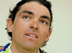 Oliver Zaugg fuhr auf Rang 35.