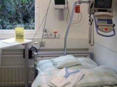 Die Fallpauschale ist Teil der 2007 beschlossenen neuen Spitalfinanzierung. (Symboldbild)