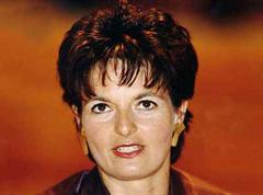 Bundesrätin Ruth Metzler.