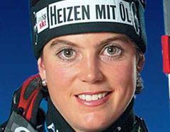 Der 8. Rang im Slalom von Maribor im Januar 2002 war Corina Grünenfelders bestes Resultat.