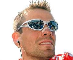 Zieht den Schlussstrich unter Radler-Karriere: Alexandre Moos.
