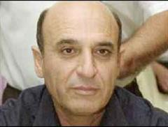 Verteidigungsminister Shaul Mofaz.