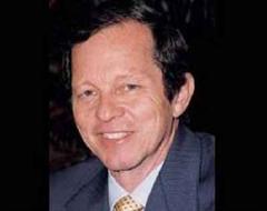 Internationaler Luftfahrtverband IATA-Generaldirektor Giovanni Bisignani.