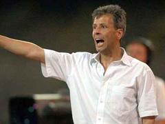 Lucien Favre, der Coach des FCZ.