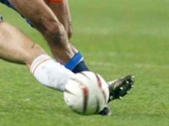 Sporting Lissabon besiegten im Halbfinal-Hinspiel Alkmaar mit 2:1.
