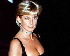 Prinzessin Diana verstarb am 31. August 1997 bei einem Autounfall.