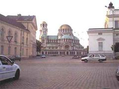 Die Betroffenheit über die Urteile waren in Bulgarien besonders gross.