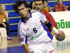 Tamas Mocsai erzielt seine Tore zukünftig für Pfadi Winterthur.