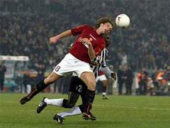 Roma-Stürmer Antonio Cassano könnte den Verein verlassen.