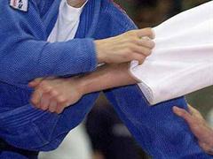 Eleni Ioannou war griechische Judo-Meisterin.