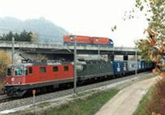 Güterverkehr.