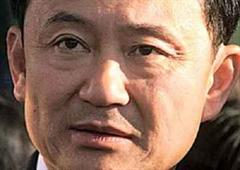 Thaksin Shinawatra droht mit Soldaten.