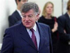 France Telecom-Chef Didier Lombard will weitere Gewinne erzielen.
