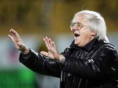 Wie lange dirigiert Gilbert Gress noch den FC Sion?