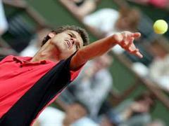 Gustavo Kuerten will es Roger Federer gleichtun.