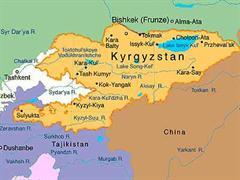 Die Ereignisse in Kirgisien drohen die Machtbalance in Zentralasien zu zerstören.