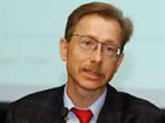 Vital G. Stutz wird neuer Geschäftsführer der neuen Angestellten Schweiz.
