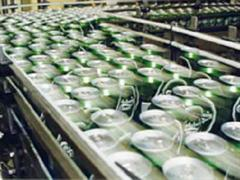 In den offiziellen Fanzonen darf ausschliesslich Bier des EURO-Sponsors Carlsberg verkauft werden.