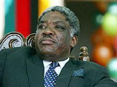 Levy Mwanawasa.