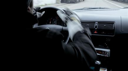 Doppeltes Vergehen des Autolenkers. (Symbolbild)