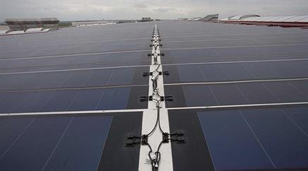 Sputnik Engineering ist unter der Marke SolarMax im Markt für Wechselrichter für Solarstrom-Anlagen tätig.