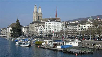 Mit San10 will der Zürcher Regierungsrat Leistungen im Umfang von 1,5 Milliarden Franken abbauen.