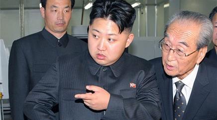 Russland bemüht sich um eine Vertiefung deren Kontakte zu Nordkorea.