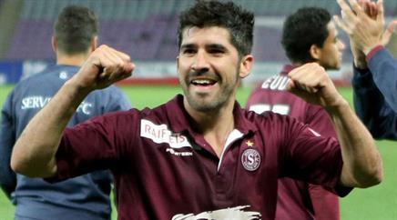 Rückkehr: Matias Vitkieviez spielt wieder für Servette.