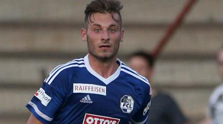 Fidan Aliti verlässt den FC Luzern.