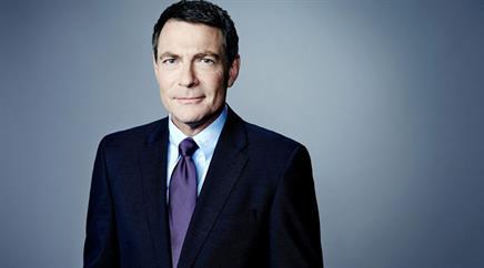 Jonathan Mann, Korrespondent und Moderator bei CNN International.