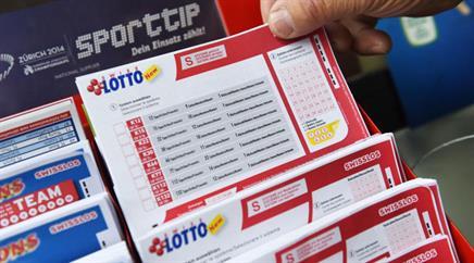 Swiss Lotto.