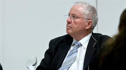 Christoph Blocher: Neuerdings Mitglied des Proletariats.