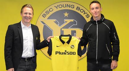 FCSG-Captain Silvan Hefti wechselt zu den Young Boys.