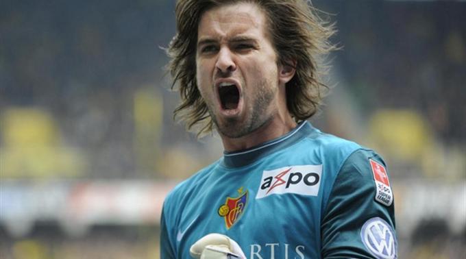 Franco Costanzo gilt als bester Torhüter der Super League.