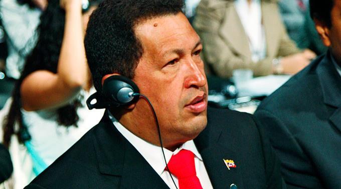 Chávez und Capriles eröffnen Wahlkampf in Venezuela.