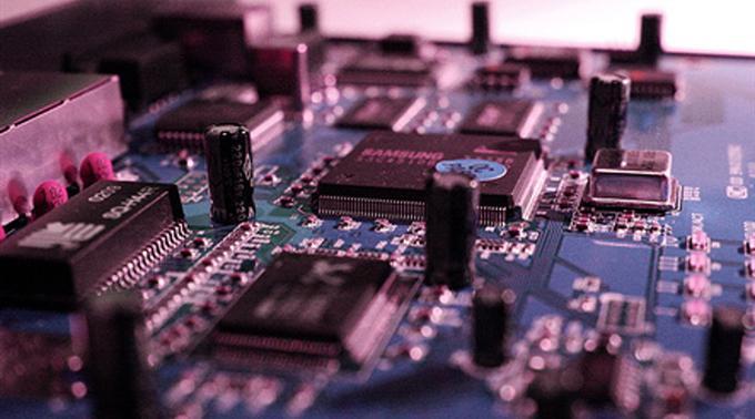 Samsung Electronics erwirtschaftet Rekordgewinn.